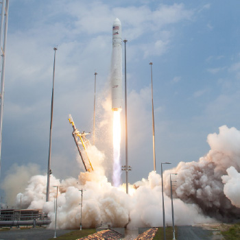 successes orbitalsciences
