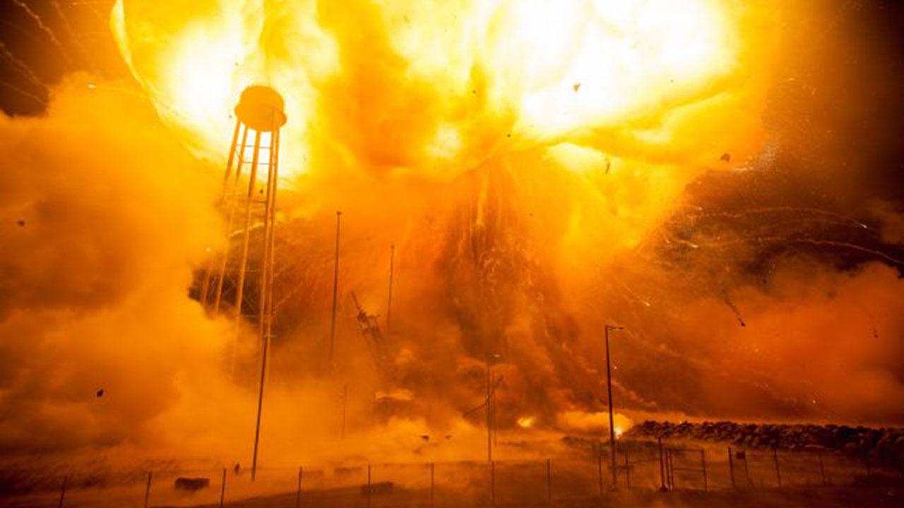 orb3 explosion