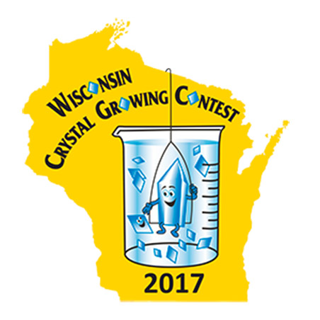 Crystal growing contest WI logo 2017 300