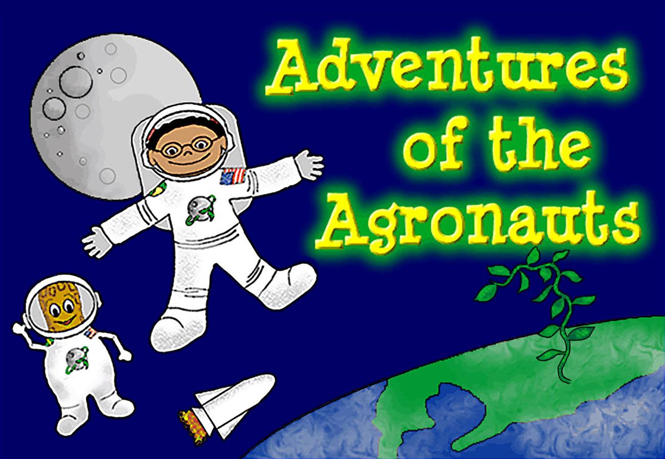 agronauts cartoon kids 1