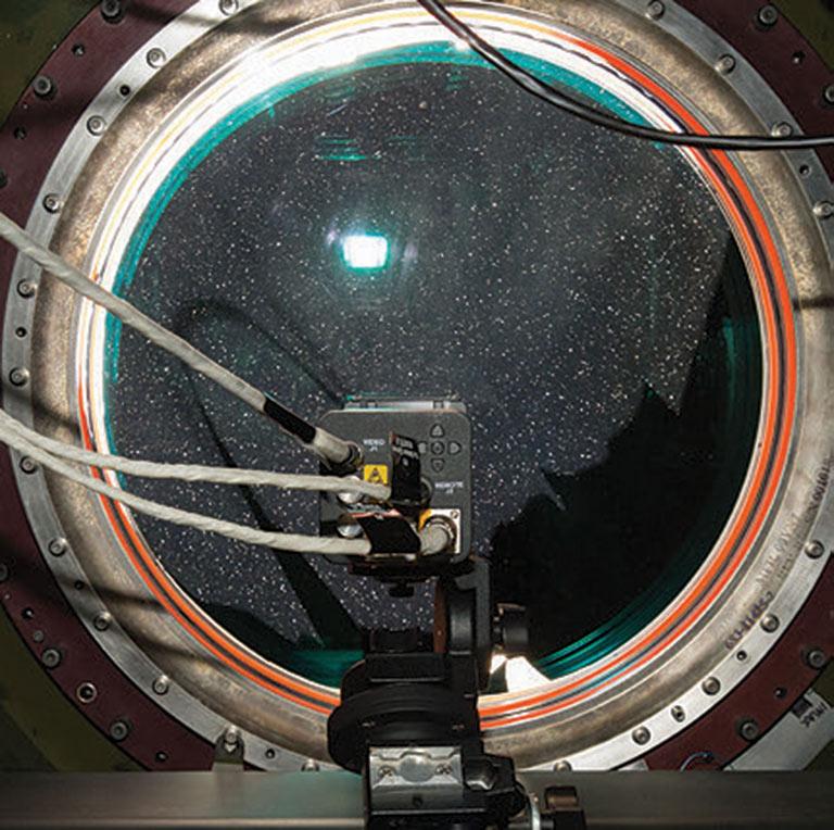 ams upward project meteor