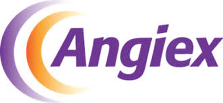 angiex logo