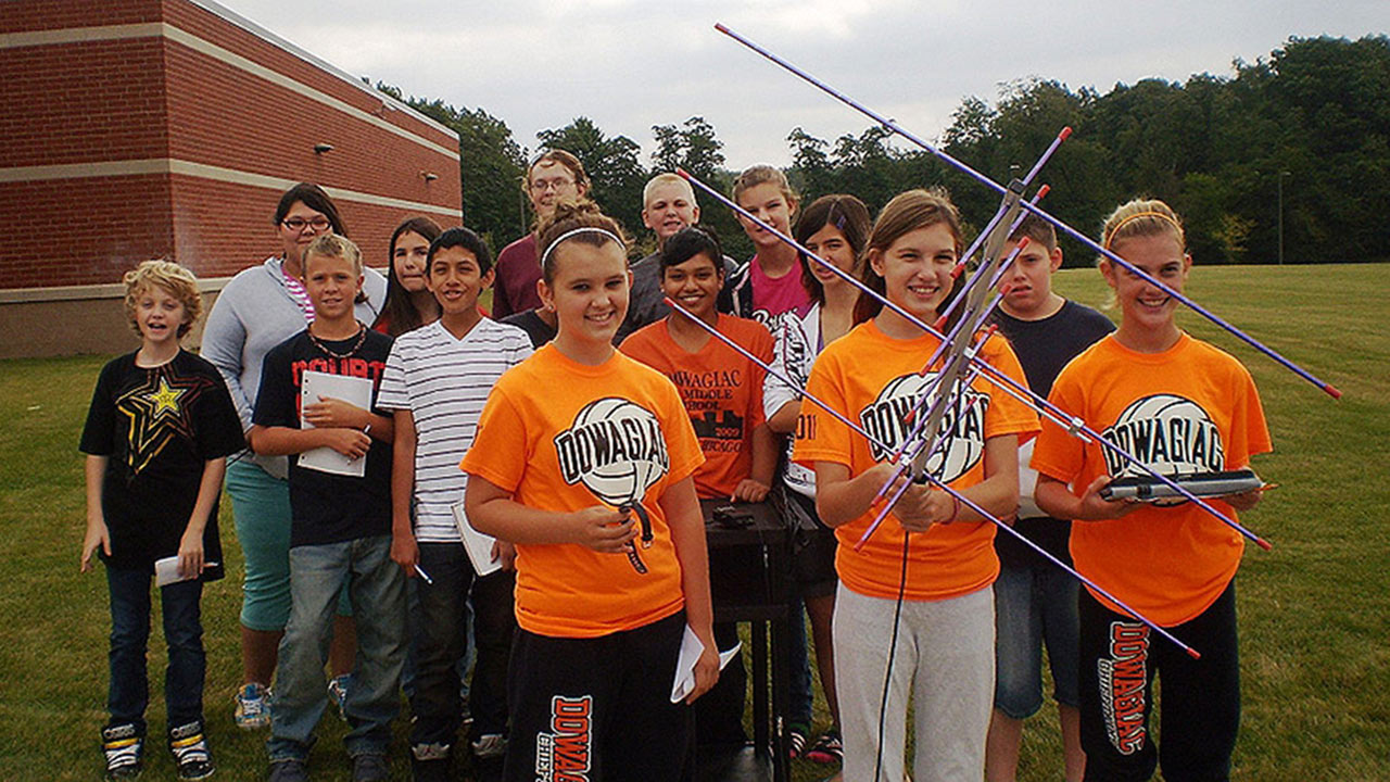 dowagiac middle school ariss upward