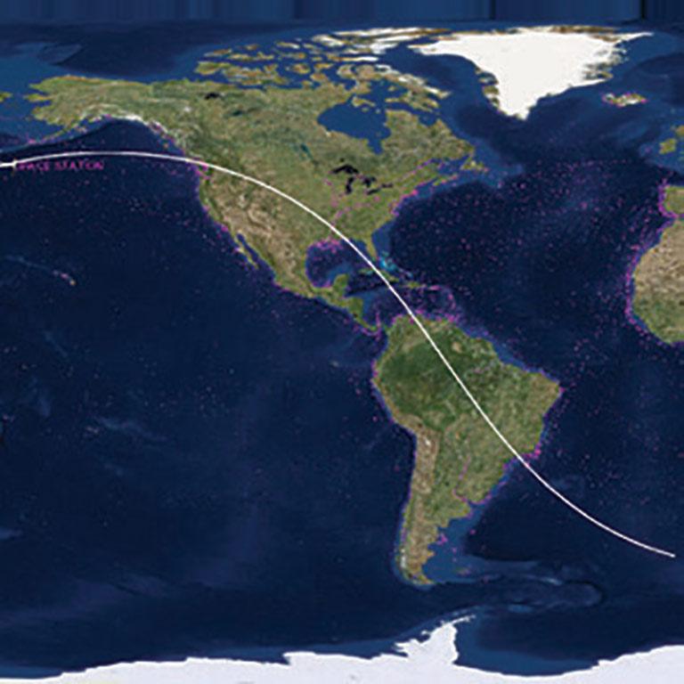 maritime upward ocean earth