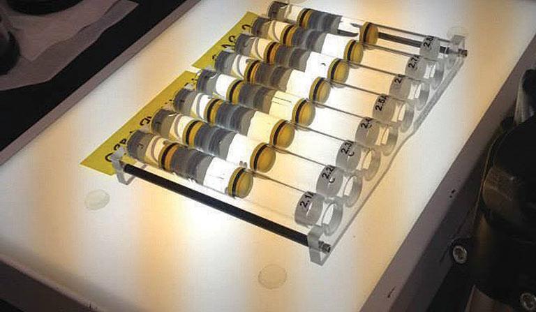 microbe bioserve kit lightboard