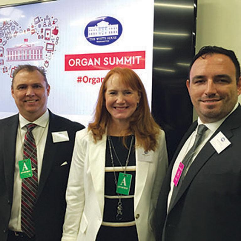 organ summit