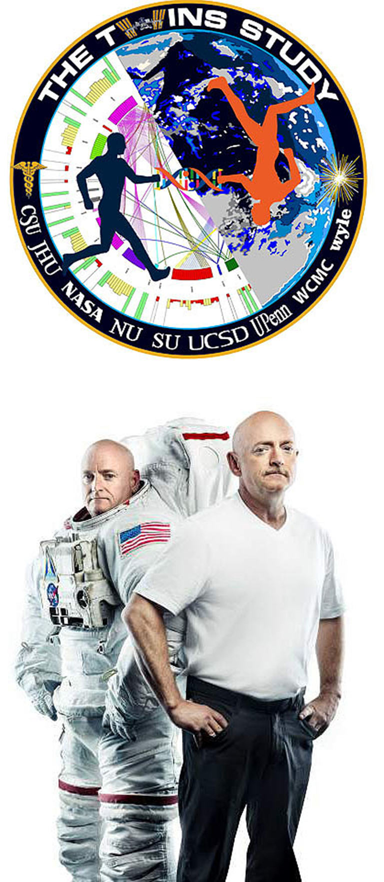 scott kelly one year mission nasa iss