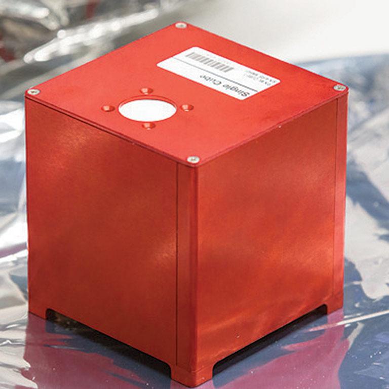 individual cube lab upward