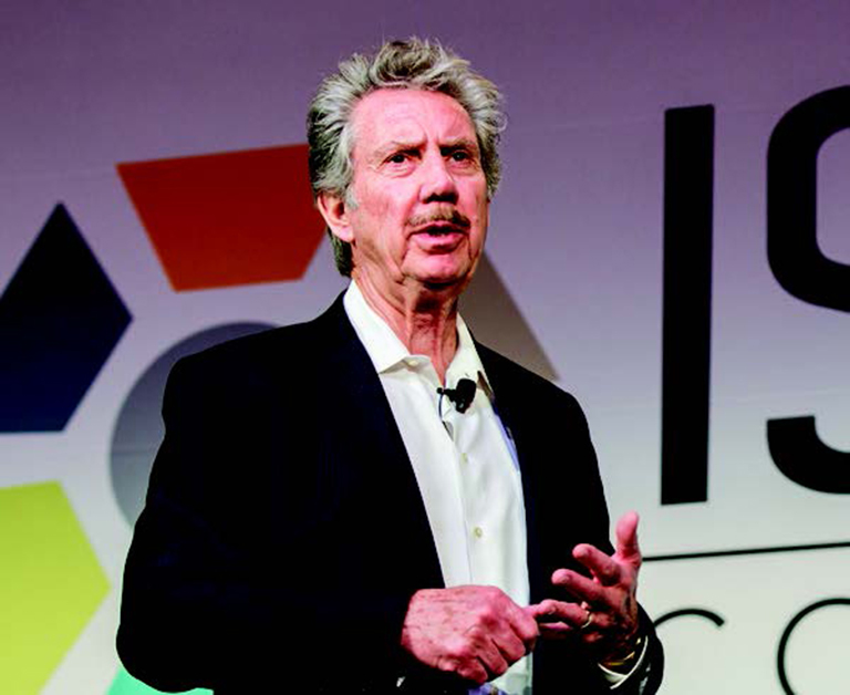 robert bigelow issrdc2017