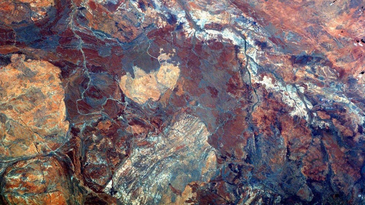 earthkam iss australia
