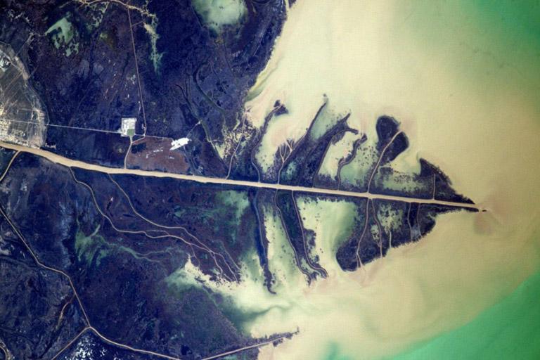 ural delta caspian sea