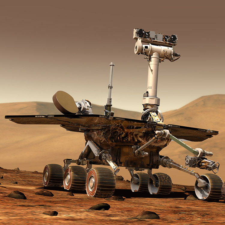 opportunity rover square