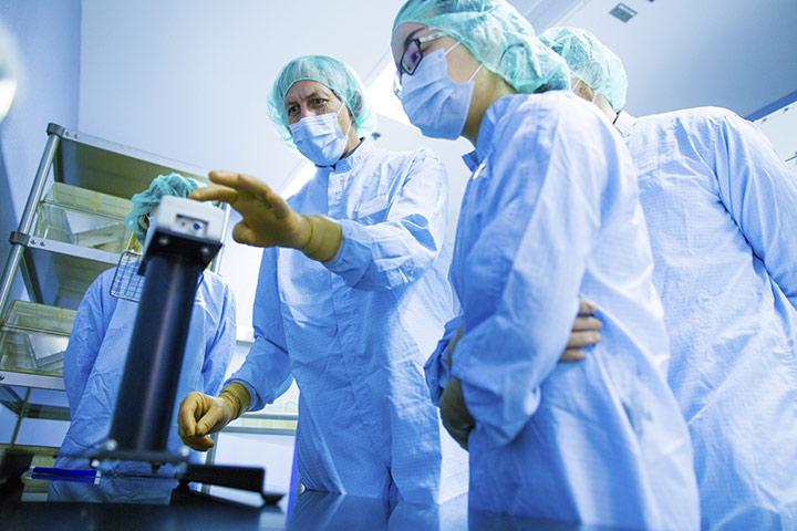 grip strength testing doctors