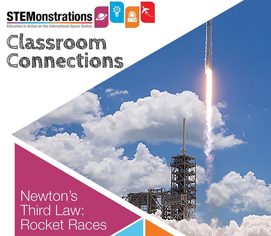 STEMonstration3 NewtonsThird LessonPlanCover
