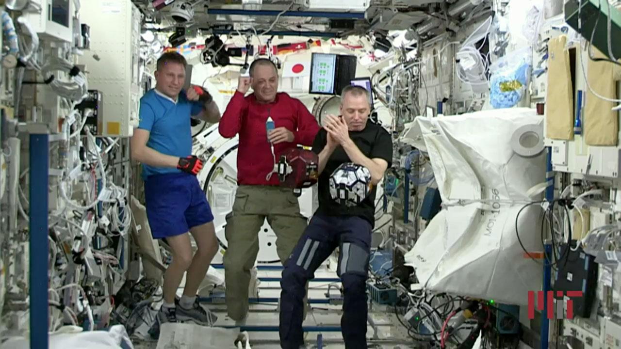 ZR MS Aug2018 ISS Sergey Ricky Drew