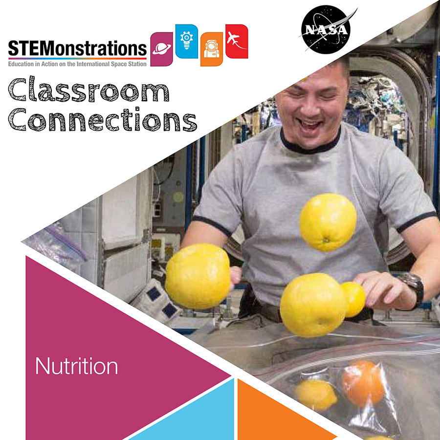 stemonstration5 nutrition cover