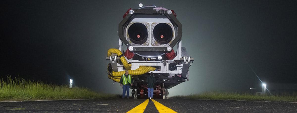 oa9 rollout ocket engine