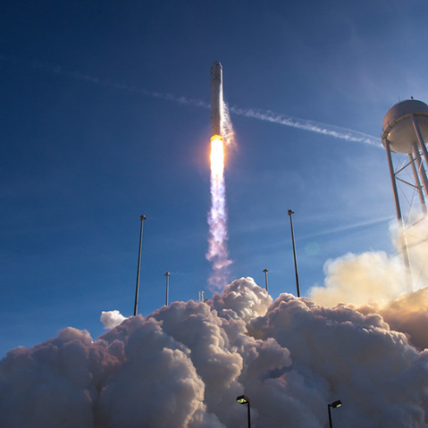 orb1 liftoff