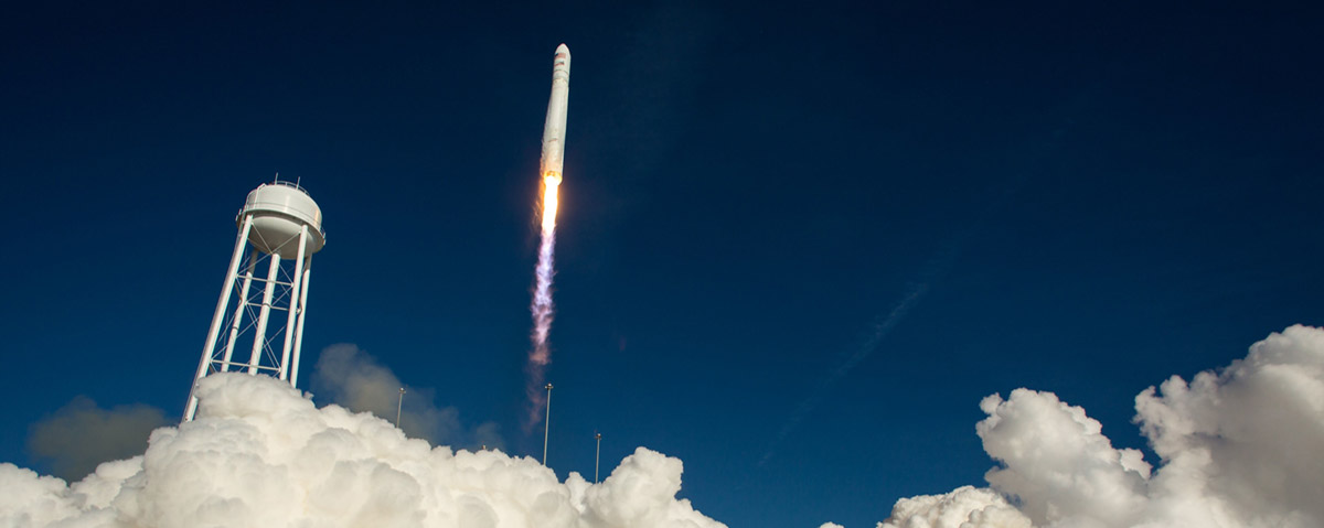 orb1cygnus launch