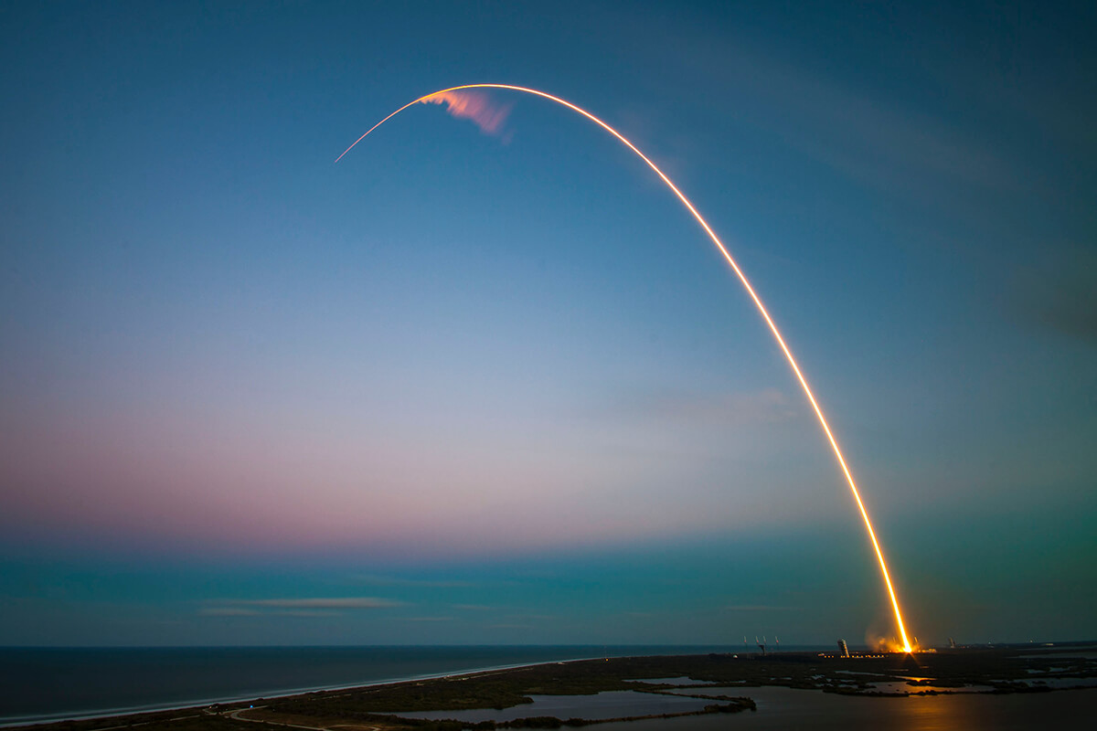 spacex p KCm6xB9I unsplash
