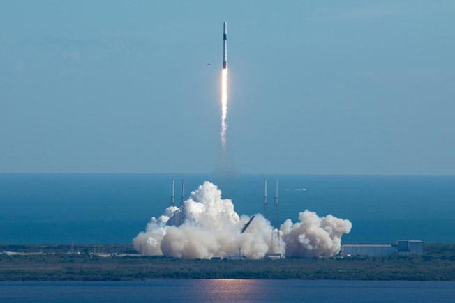 spx19 launch river