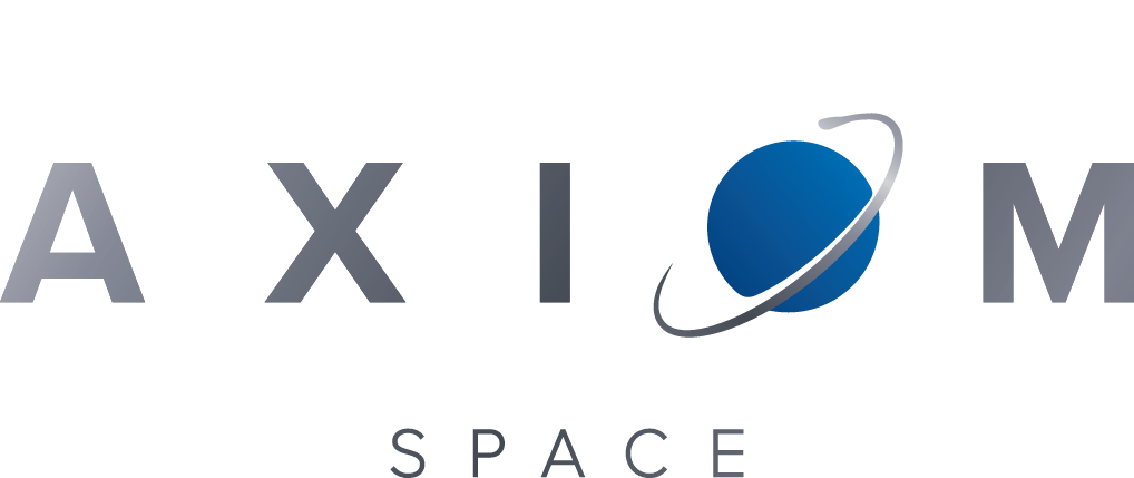 Logo Axiom Space 1