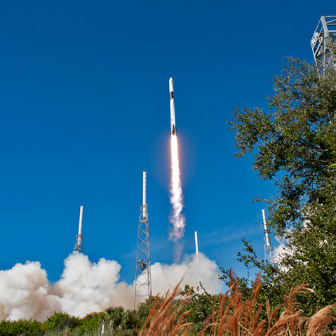 spx16 launch