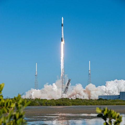 spx19 launch