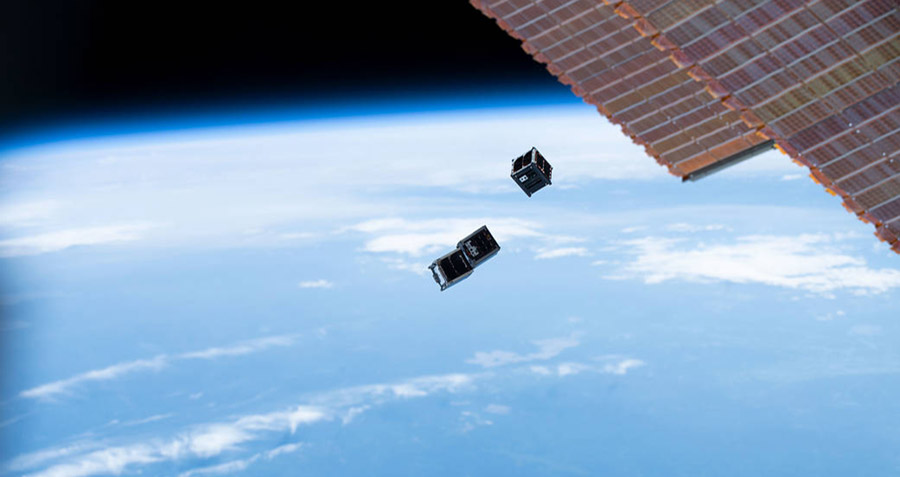 virginia university cubesats