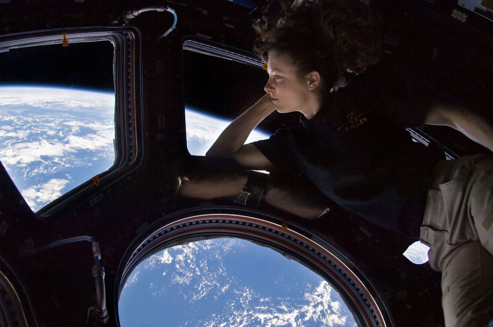 1024px Tracy Caldwell Dyson in Cupola ISS e1493668861375