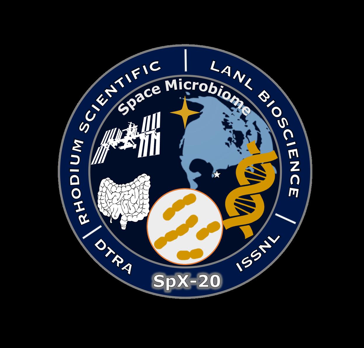 rhodium scientific spx 20 patch