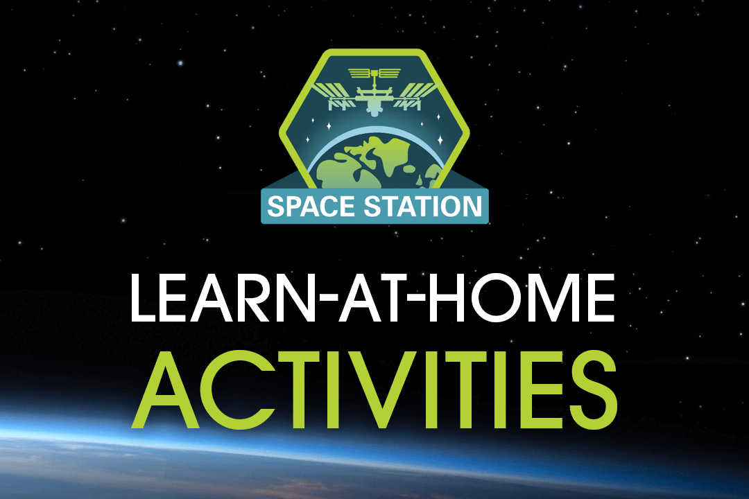 sse learn at home activities sidebar