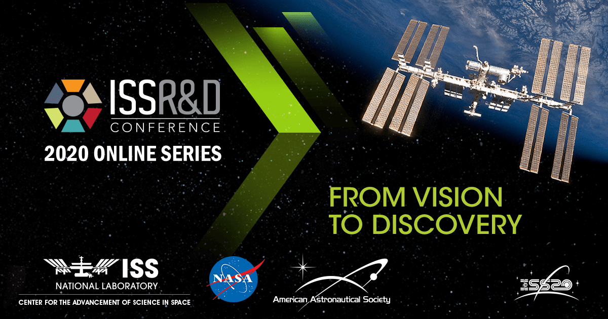 Join Us for Virtual ISSRDC2020