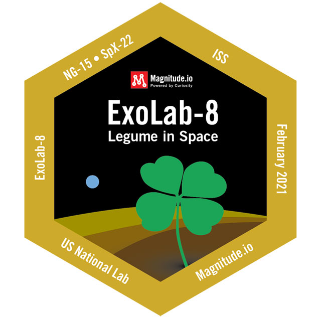 ExoLab 8 patch