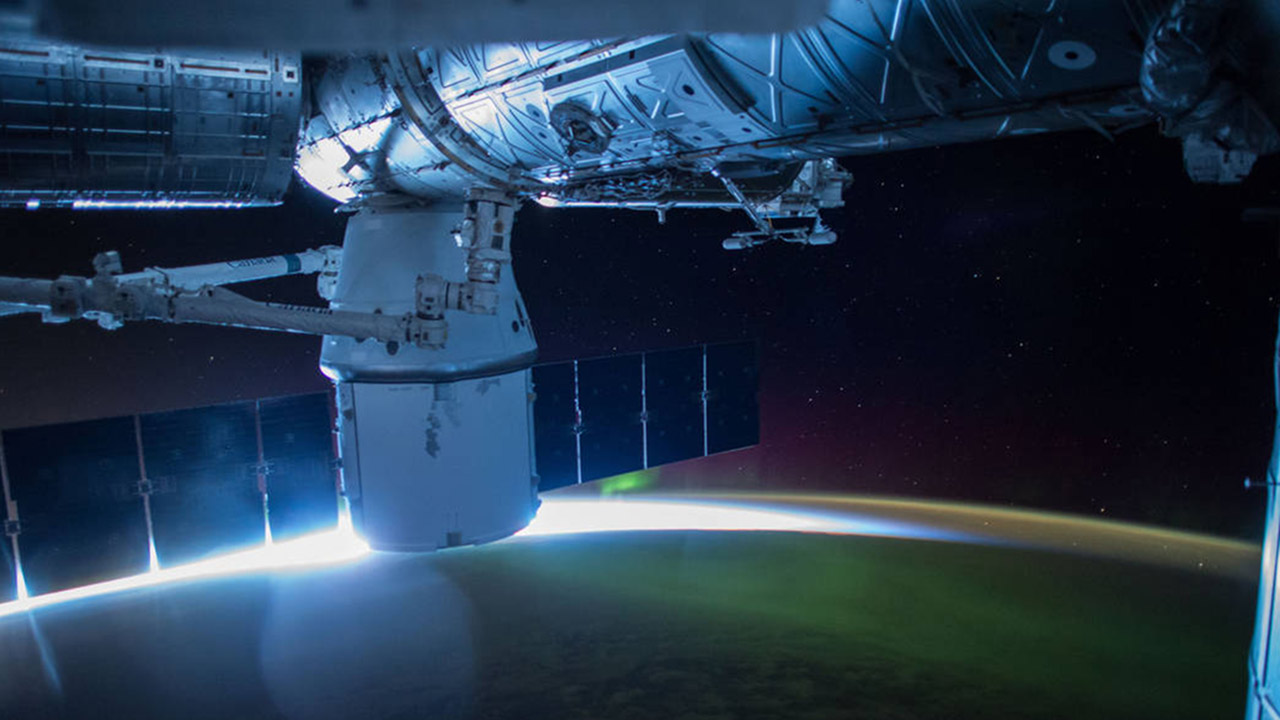 Highlights from 2020 Startups on the ISS: Innovation and Investment