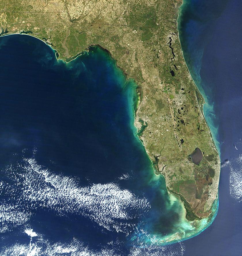 Amin01 FLRedTide MODIS 2002