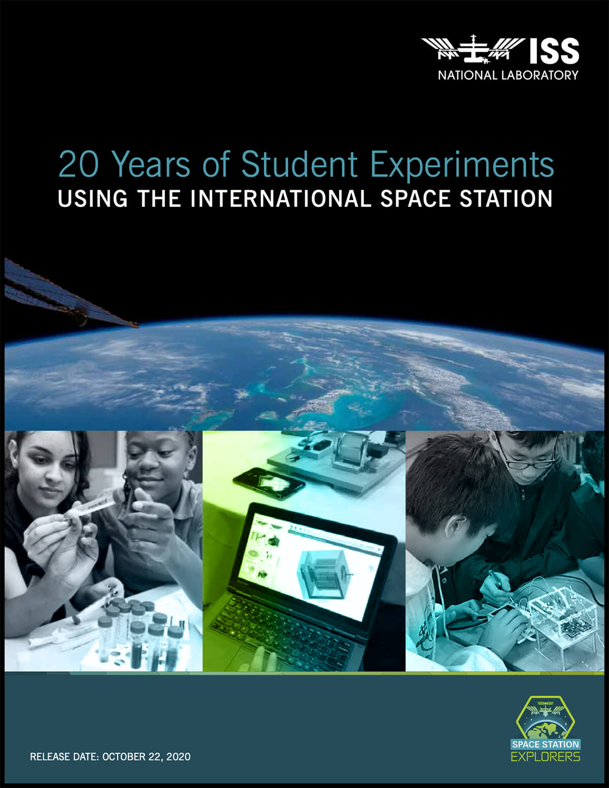 CASIS 20 Years STEM ISS b