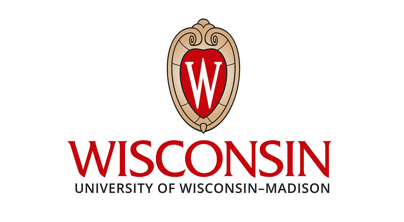 UWisconsin Madison logo approved