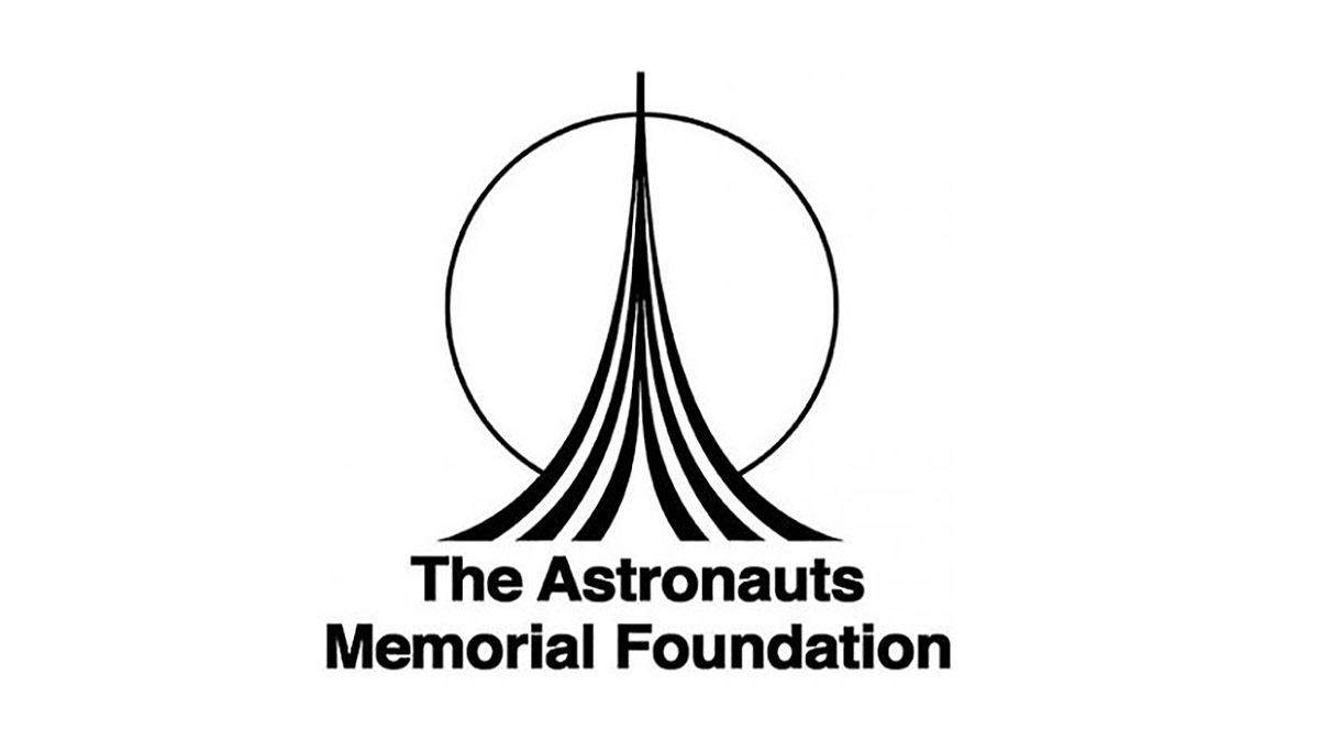 astronauts memorial foundation logo