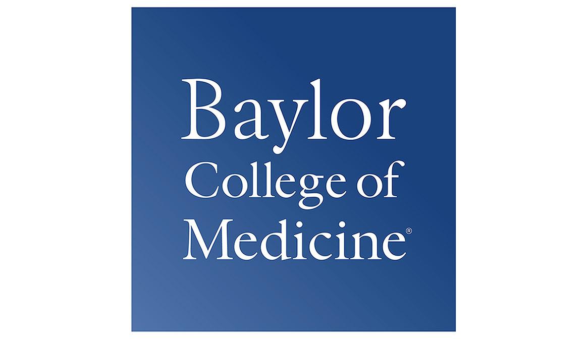 baylor college medicine logo