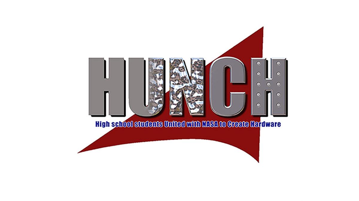 logo hunch 2