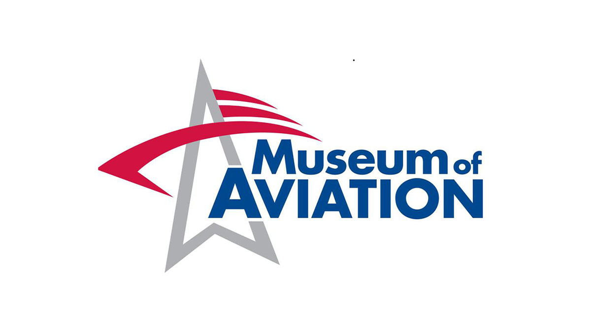 logo museum aviation