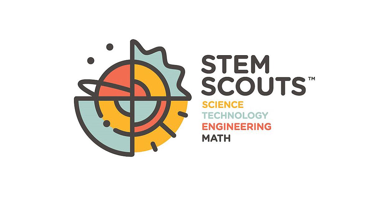 stem scouts logo