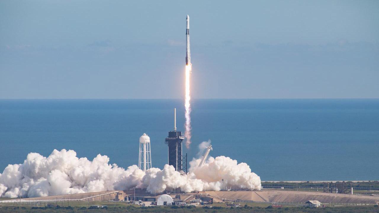 spx21 launch