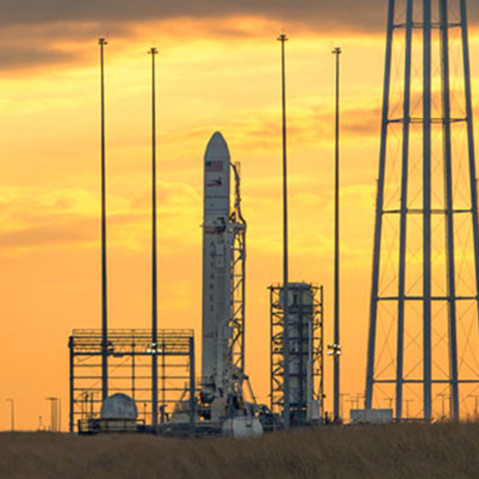 antares launchpad day wallops