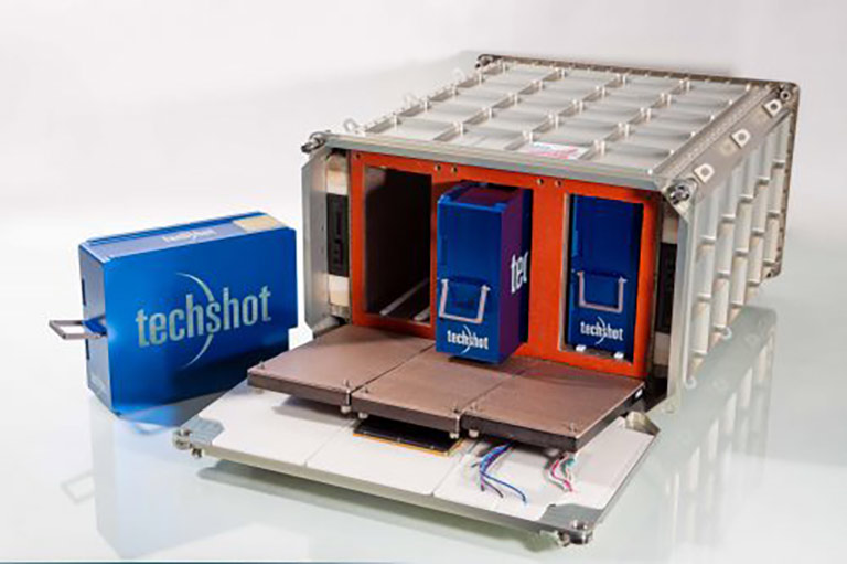 techshot adesp open