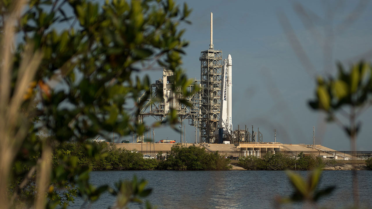 crs13 launchpad river