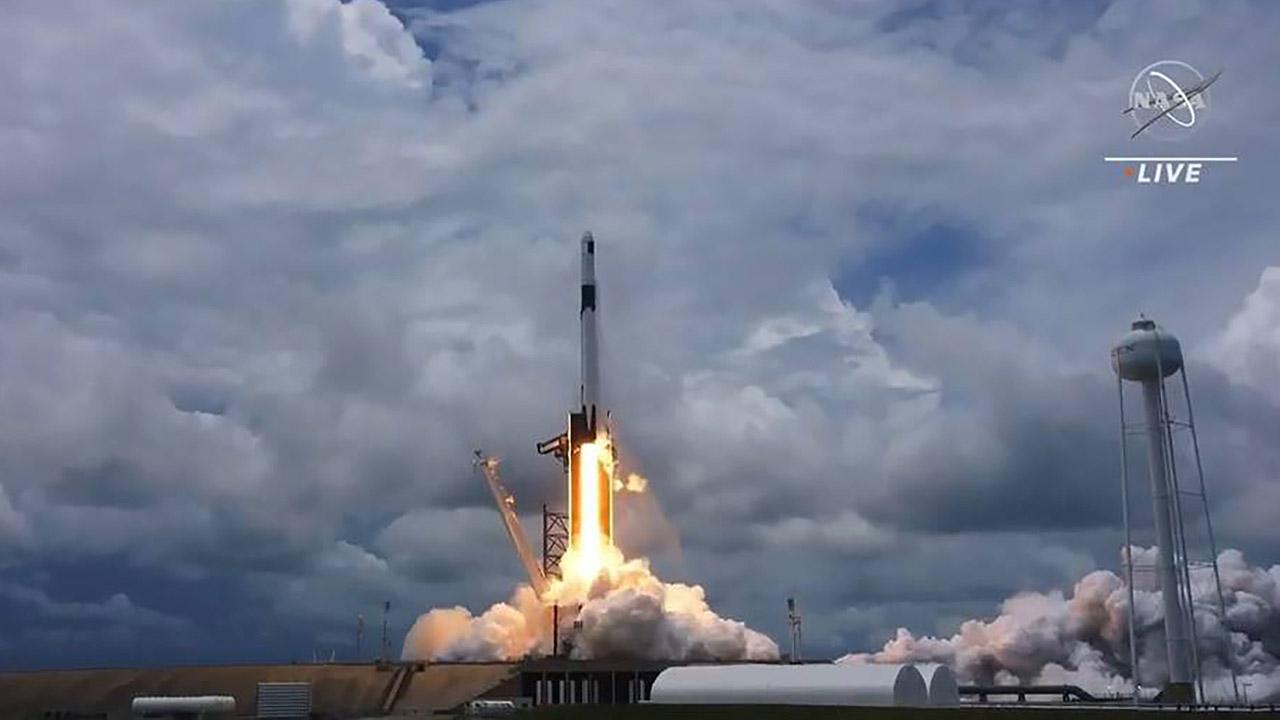 crs22 nasa live launch