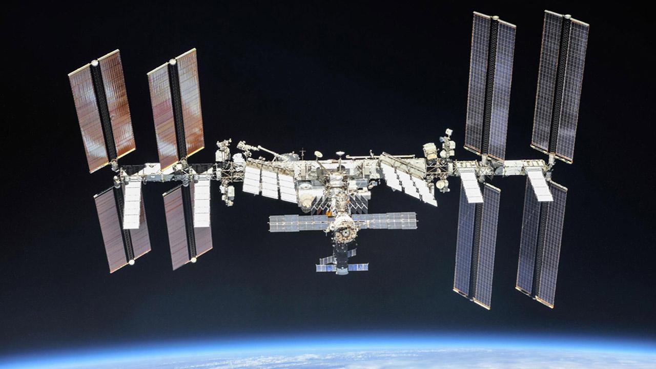 spacestation oct2018