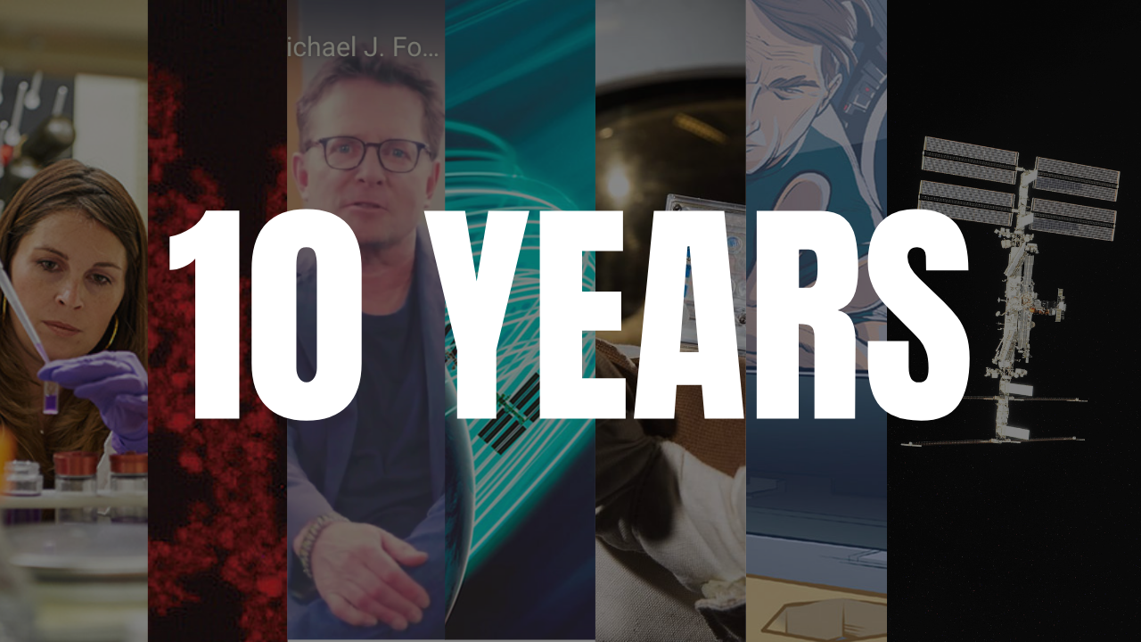 10 YEARS 1